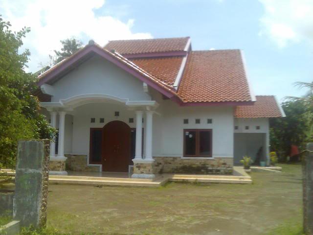 rumah di kuningan