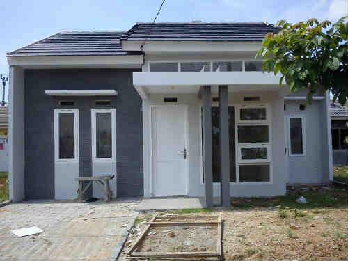 rumah dijual di serpong