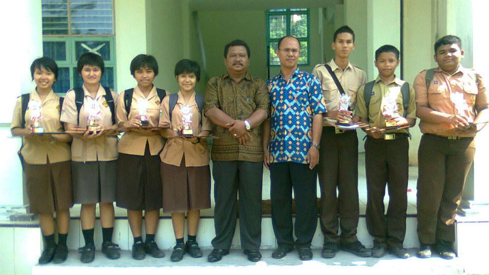 SMA 9 Tangerang Selatan